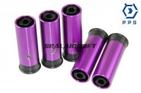 PPS Metal Shell For M870 Pump Action Shotgun (5pcs) PPS-0039