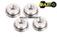 SAT Stainless End Cap For APS CAM 870M Shotgun Shell SAT-SSH-0002