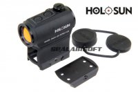 Holosun HS403A Parallax Free Red Dot Sight (Up to 50000hr Battery Life) SC-0272