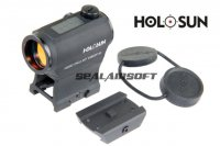 Holosun PARALOW HS503C Circle Dot Sight SC-0288