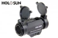 Holosun PARALOW HS503FL Circle Dot Sight SC-0289