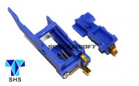 SHS Heat Resistance Switch For Ver.3 Geabox (Blue) SHS-105