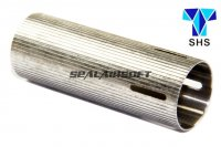 SHS Stainless AEG Cylinder Vertical Thread (Type-B) SHS-145