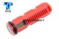 SHS 1 Steel Teeth Red Piston & Head Set SHS-254