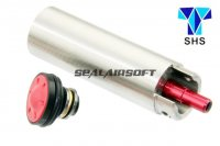 SHS One-Piece Bore Up Cylinder Set For M4/ M16 Series AEG SHS-270
