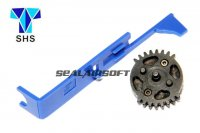 SHS Double Sector Steel Gear With Tappet Plate Set For Ver.2 Gearbox SHS-312