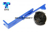 SHS Double Sector Steel Gear With Tappet Plate Set For Ver.3 Gearbox SHS-313