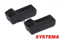 Systema Magazine Lip Stopper For PTW (2pcs / Set) SYS-MG-009