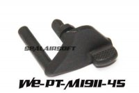 WE Safety Lever for M1911 (Part No. 45)