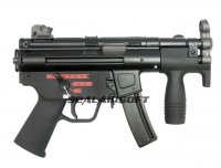 WE APACHE (MP5K) Gas Blowback SMG