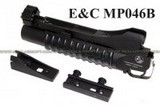 E&C 3 in 1 M203 Grenade Launcher (MP046B, Short)