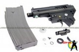 GHK Gas Blow Back Conversaion Kit For M4 / AR AEG