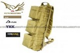 FLYYE Shoulder Go Bag (Khaki) FY-BG-G011-KH