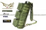 FLYYE Shoulder Go Bag (Olive Drab) FY-BG-G011-OD