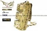 FLYYE Shoulder Go Bag (Multicam) FY-BG-G011-MC