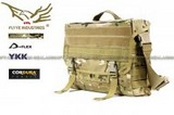 FLYYE Tactical Dispatch Shoulder Bag (Lareg / Multicam) FY-BG-G024-L-MC