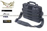 FLYYE MOLLE MID Notebook Bag (13inch / Black) FY-BG-G021-BK