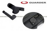 Guarder Steel Disassembling Latch for Marui M9/M92F (Black) G-M92F-16-BK