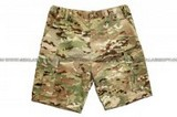 SE GEAR Camouflage Military BDU Combat Cargo Army Shorts (Multicam / Size Available) SE-SHORTS-MC