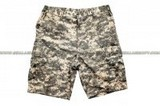 SE GEAR Camouflage Military BDU Combat Cargo Army Shorts (ACU / Size Available) SE-SHORTS-ACU
