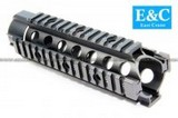 E&C SR16 URX RAS II Handguard For M4/M16 Series E&C-MP033