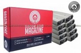 Socom Gear Noveske High Cap Magazine for M4 AEG (450rd, 10pcs, Grey) SOG-MAG-NOV-AEH