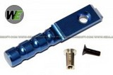 WE XDM Cocking Handle Kit (Blue) WE0443