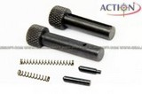 ACTION Steel Pivot Takedown Pin Set For Systema PTW A-SP-21