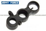 Army Force Front Sight ASSY For MP5/MP5K/PDW AEG AF-SG011