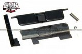 G&P Steel Dust Cover & Bolt Cover For M4 / M16 Metal Body GP-SP018