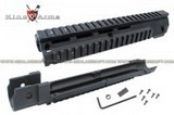 King Arms RAS Handguard for FAL (Long) KA-RAS-07-L