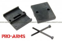Pro-Arms Dual Mag Clamp for P90 Series Magazine PRO-MAGCLAMP-P90