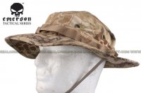 EMERSON Bonnie Hat With Velcro (Kryptek Highlander) EM8714-KHLD