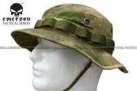 EMERSON Bonnie Hat With Velcro (A-Tacs FG) EM8707-ATFG