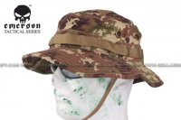 EMERSON Bonnie Hat With Velcro (Italian Vegetato Camo) EM8543-IVC