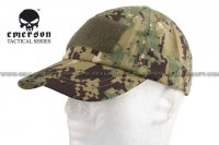 EMERSON Baseball Cap With Velcro (AOR2) EM8739-AOR2