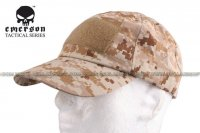 EMERSON Baseball Cap With Velcro (AOR1) EM8738-AOR1