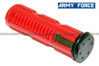 ARMY FORCE Piston with Head Set with 1 Steel Teeth AF-IN0093